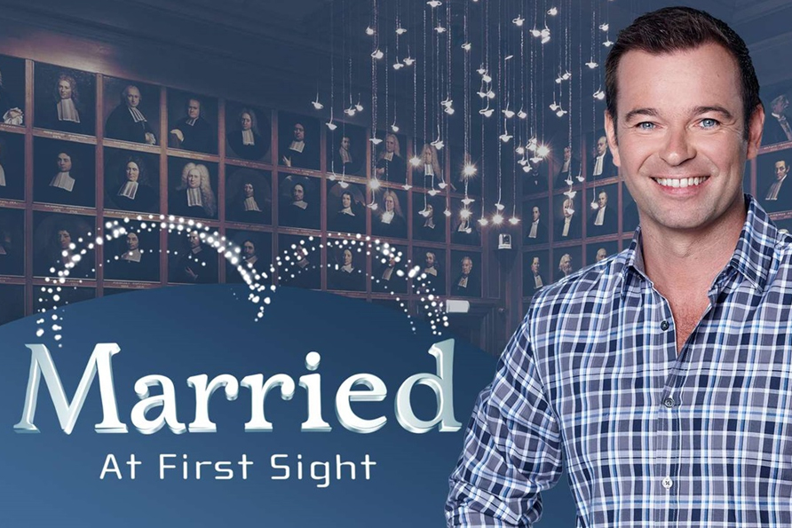Married At First Sight NLZIET